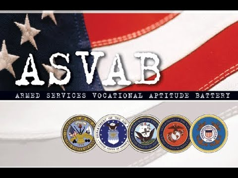Get a 99 on your ASVAB
