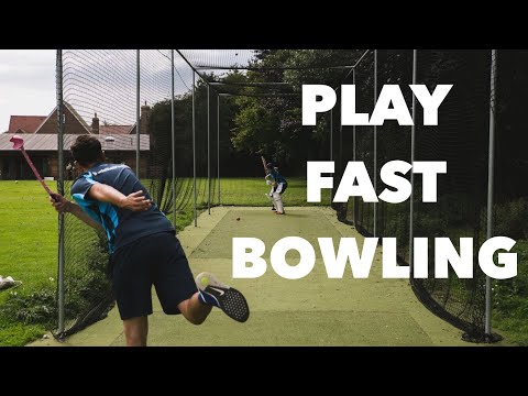 How to Play Fast Bowling Better | SPEED UP YOUR REACTIONS