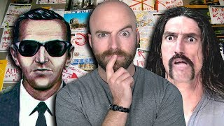 10 Infamous Criminals Who Were Never Caught!