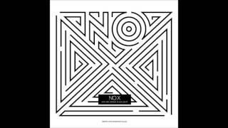 12. Run Away - 김재중 (Kim JaeJoong) NO.X (VOL.2) [Han + Rom + Eng Lyrics CC]