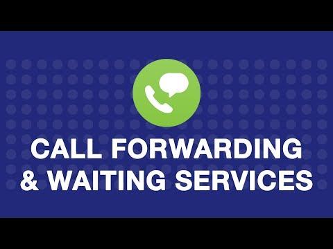 Jio4GVoice - How to Configure Call Forwarding & Waiting Services using Jio4GVoice | Reliance Jio
