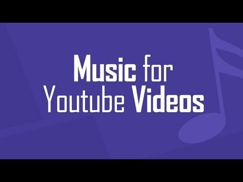 Free Music Tracks for Youtube Videos