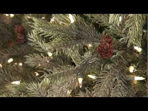 Nova Scotia Hemlock Artificial Christmas Tree