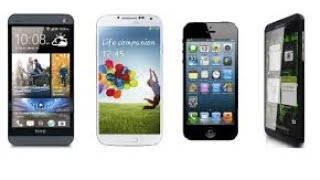 Smart Phones Prices cut in Budget