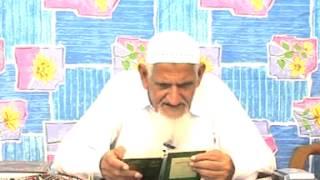 Maulana Ishaq-Iblis ki majlis,Qawali ki haisiyat-TUE-14082007-1