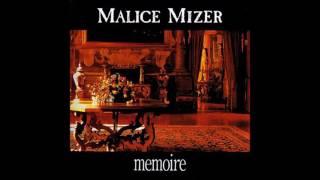 Malice mizer ~ Memoire DX [Full Album] (1994)