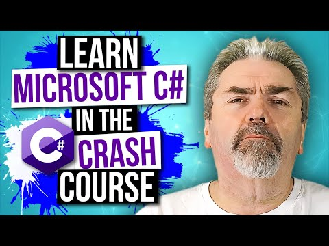 Learn C# for Beginners Crash Course on Udemy - Official