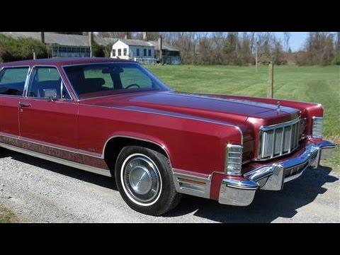 Car Collectors Scooping up 1970s-Era Classics