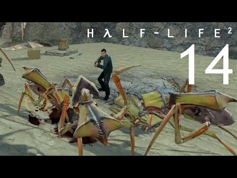 Half Life 2 [Android] - 14