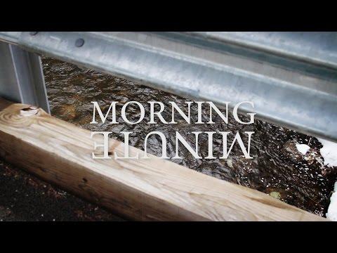 MORNING MINUTE | STREAM