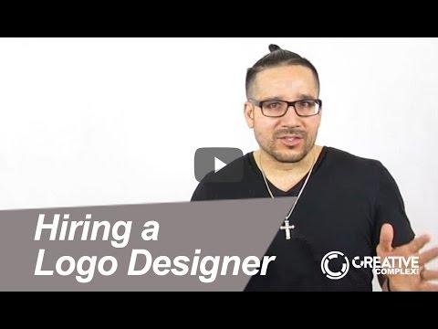 Miami Branding Professional: Hiring a logo designer