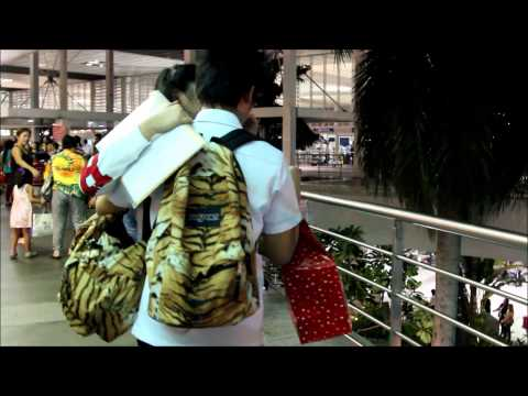 A Long Distance relationship (effort in NAIA) -JerryAndrea