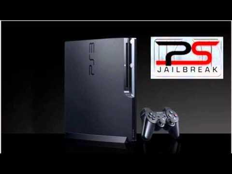 New Firmware PS3 Jailbreak 3.55 Modding Download Link + Tutorial Modchip