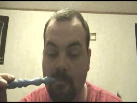 Review Genie Vortex Bowl HoohahPro com