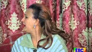 Ethiopian Comedy Series Betoch Part 109