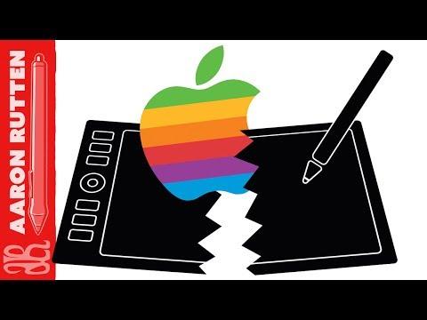 Mac OS High Sierra: Will It Break Your Wacom Tablet?