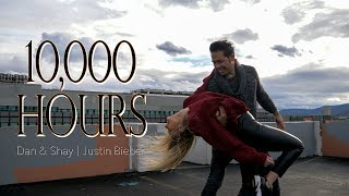 10000 HOURS | DAY + SHAY, JUSTIN BIEBER