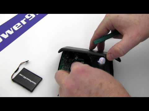 How to Replace Your Magellan RoadMate 2036 Battery