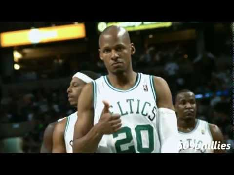Ray Allen- I'm Coming Home HD