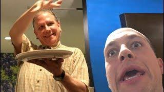 A RANDOM STRANGER PUT A SPELL ON ME IN TEXAS..???   Chris Klemens
