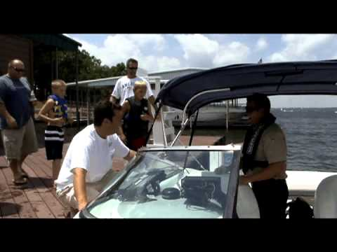 GRDA Boater Safety Course PSA