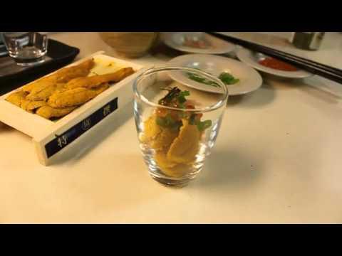 Clip video Uni - How to make Uni shots