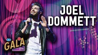joel dommett 2016 melbourne international comedy festival gala