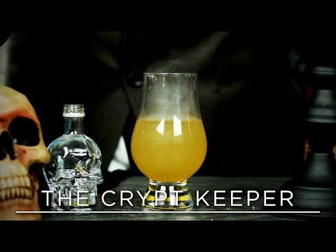 The Crypt Keeper: A