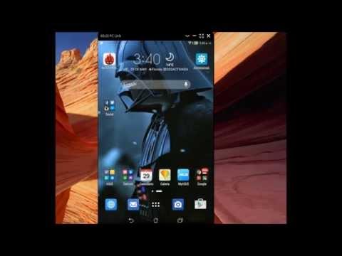 Прошивка Asus MeMO Pad 7 ME170C / асус k017 android 5 0 2
