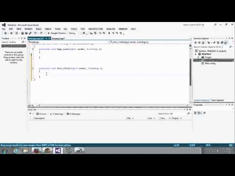 How to upload a file using fileupload in ASP NET c#