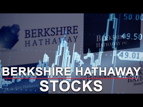 Invest In Berkshire Hathaway. Buy Or Sell Stocks?
