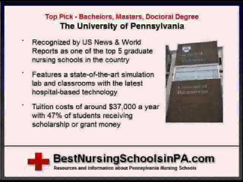 Nursing Schools in Philadelphia, PA | Best Nursing Programs Revealed