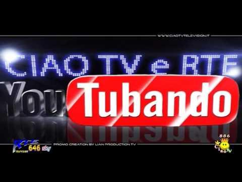 CIAO TV   Ch 886 RTE TELEVISION CH 646  DGT ON DEMAND  WEB TV STREAMING  e SKY