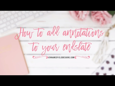 YouTube Tutorial  How to Add Annotations Subscribe Button, Previous Video, Links to your Endslate