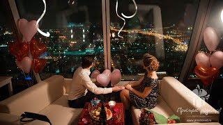 Незабываемое предложение в Москва Сити! © Простые Радости