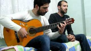 Sivan Perwer Yare - Mustafa ve Fırat