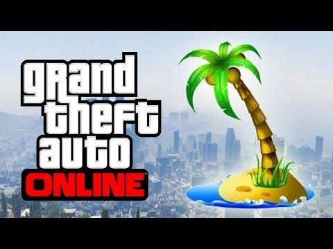 ¿Nueva ISLA en GTA 5? ¿DLC de Zombies en GTA 5? ¿Tiburón Gigante en GTA 5? - GTA 5 Online 1.12 PyR!