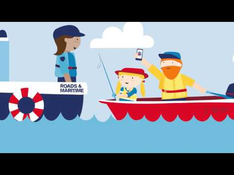 A Day on the Water with Digital Licence
