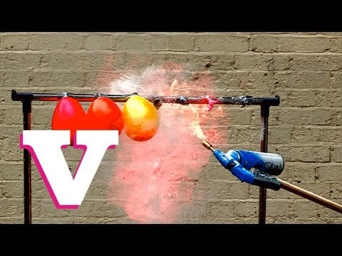 Fine Dust Fireball: The Little Bang Theory