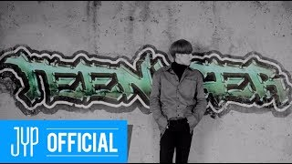 "GOT7 ""Teenager"" Performance Video Teaser"