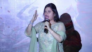 Kavita Tiwari की रोंगटे खड़े कर देने वाली ऐसी कविता आपने कभी नहीं सुनी होगी