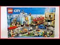 Download Video Download UNBOXING LEGO City 60200 Capital City Construction Toy 3GP MP4 FLV