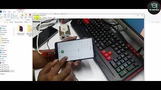 solved) reading data from phone error z3x (unlock 2016 model