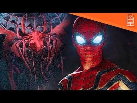 Miles Morales Mask Easter Egg Spotted in Spider-Man Homecoming