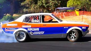 Datsun 120Y - Pure Sound (Drift)
