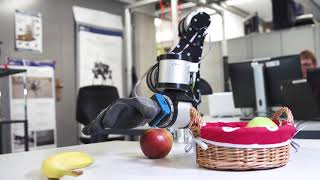 Download 5G Prototyping Activities at Robotic Systems Lab - Teleoperation of ANYpulator over Mobile Networks Video