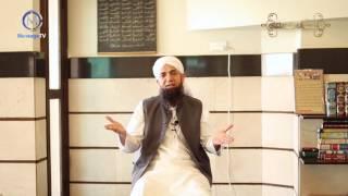 Naeem Butt Lahore  نعیم بٹ کا  جمعہ کا بیان