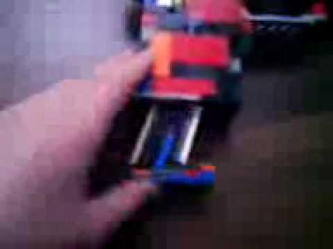 Lego colt 1911
