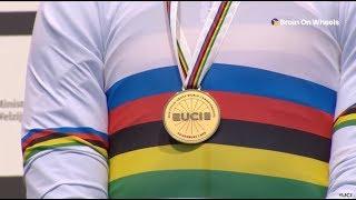 Men World Championships in Valkenburg 2018 Summary | Cyclocross