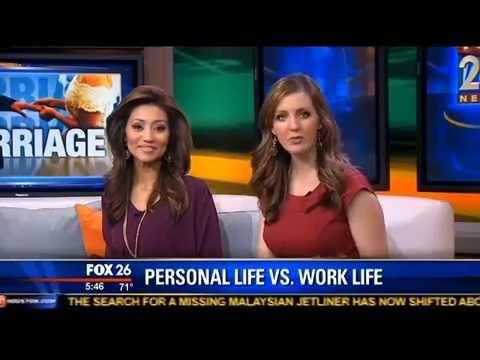 Personal Life vs Career
